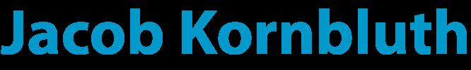 Jacob Kornbluth Productions